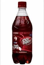 Dr Pepper Dr. Pepper, 24/20oz. Case