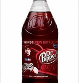 Dr Pepper Dr. Pepper, 24/20oz. Case
