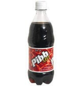 COCA COLA USA Pibb Xtra, 24/20oz. Case