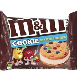 Velvet Ice Cream M&M Ice Cream Sandwich 24ct.