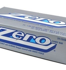 HERSHEY FOODS Zero Bar, 24ct. Box