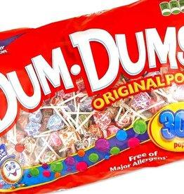 SPRANGLER CANDY Dum Dum Pops, 300ct Bag