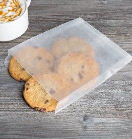 BAGCRAFT CORPORATION Sandwich Bag, Waxed Sandwich Bags 1,000ct. Box