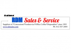 RDM Wholesale & Vendor Mall
