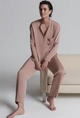 Winser London WL - Silk Pyjama Top