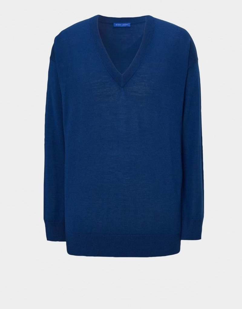 Winser London WL- Boyfriend Jumper