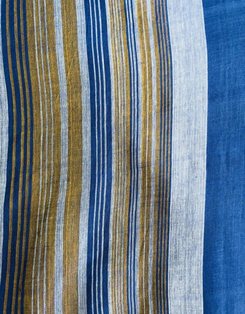 Anna Von Hellens AVH - SS18 -  #5 Narrow Kaftans Cotton