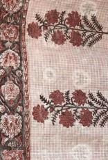 Anna Von Hellens AVH - SS18 -  #17 Soft Cover Ups Kota Cotton