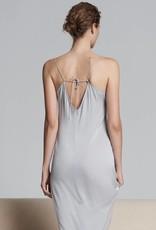 Winser London WL-Silk Slip Dress
