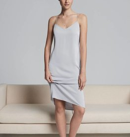 Winser London WL-Silk Slip Dress
