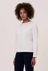 Winser London WL-Long Sleeve Cotton T-Shirt