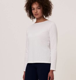 Winser London WL-Long Sleeve Cotton T-Shirt