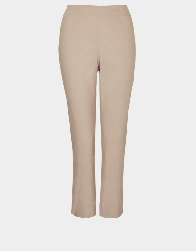 Winser London WL-New Cotton Twill Capri Trousers
