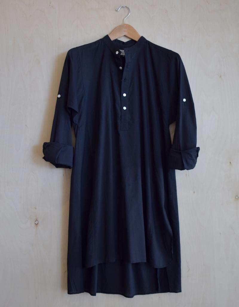 Flats Matisse Tunic- Black