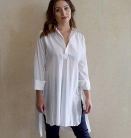Flats Matisse Tunic- White