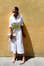 Flats Geneva Dress