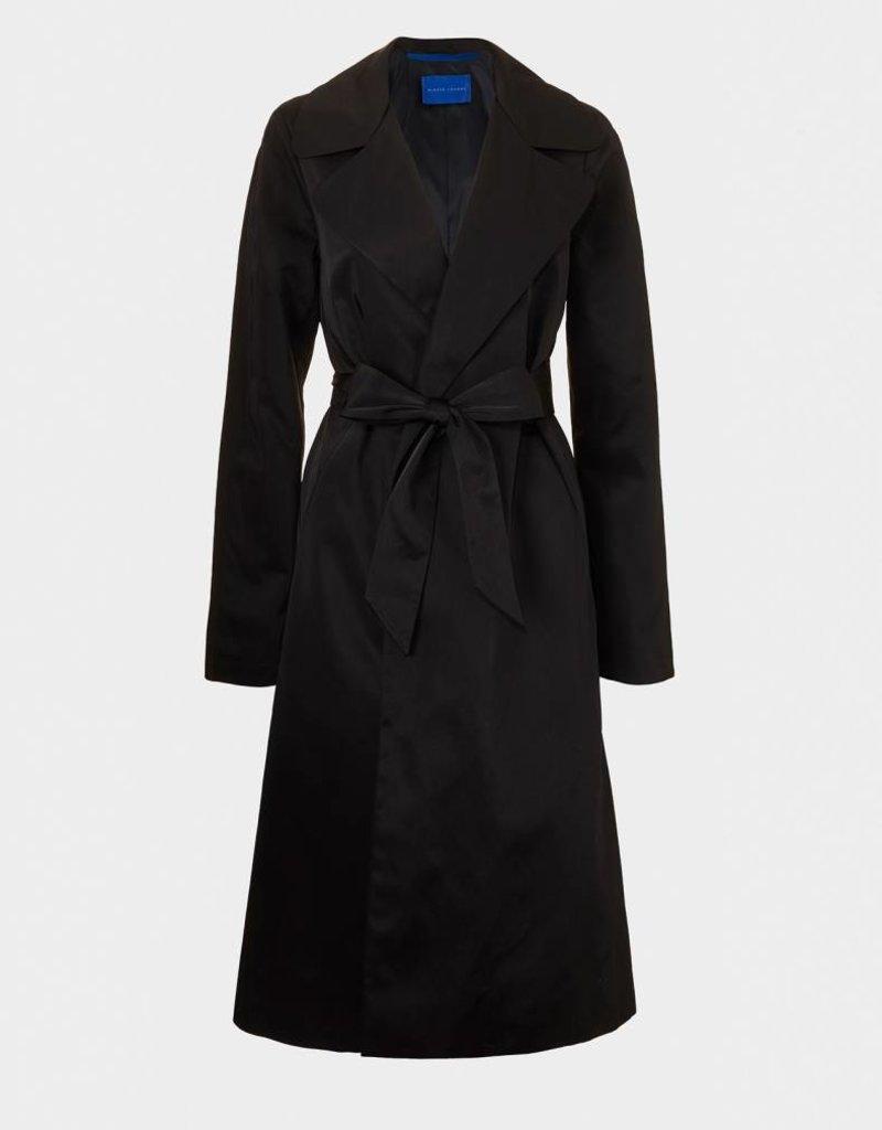 Winser London WL- A Line Long Trench Coat