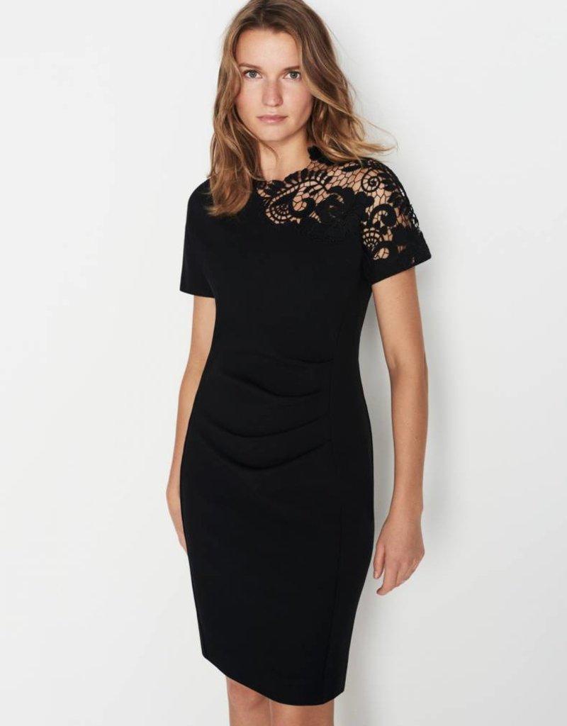 Winser London WL-Miracle Guipure Lace Dress
