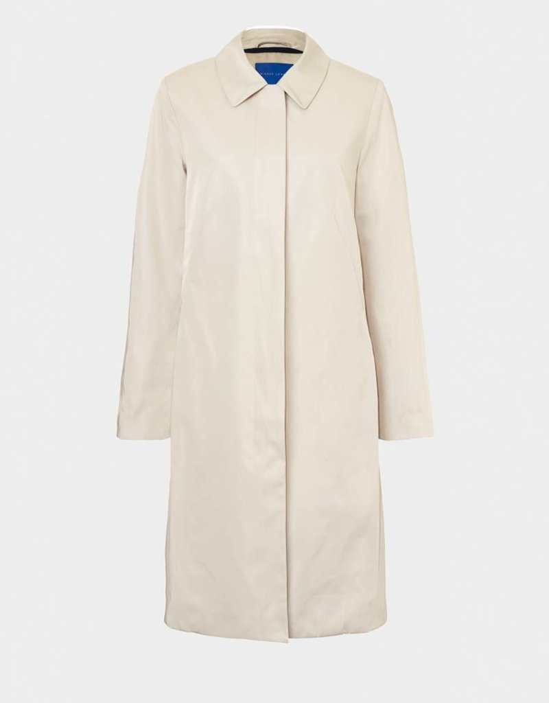 Winser London WL- Tailored Trench Coat
