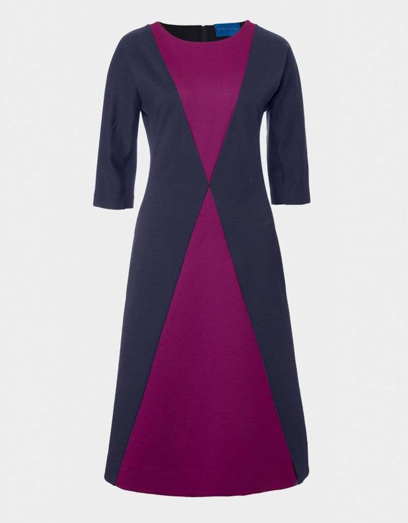 Winser London WL-Miracle Flared Dress