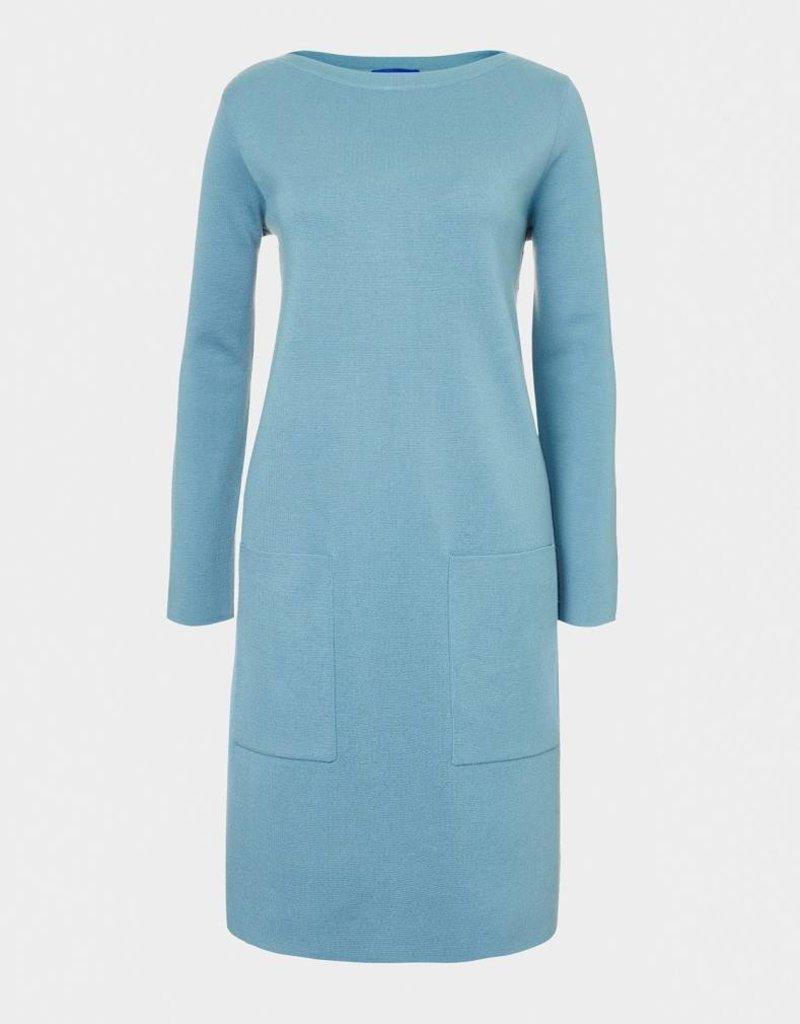 Winser London WL- Merino Wool Classic Dress