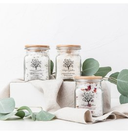 Whispering Willow Lavender Bath Salts WW