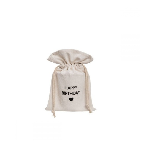 Ever Ellis Canvas Bag, Birthday
