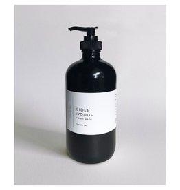 Lightwell Cider Woods Hand Wash