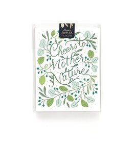 Paper Raven Co. Mother Nature Boxed