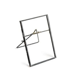 SugarBoo Designs Zinc Finish Frame, 4x6