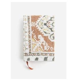 Printfresh Pastel Velvet Journal