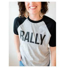 Ramble and Company Rally, M