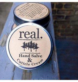 Real Hand Salve