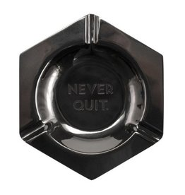 Easy Tiger Never Quit Ash Tray