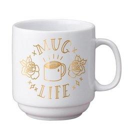Easy Tiger Mug Life Mug