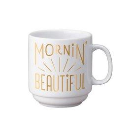 Easy Tiger Morning Beautiful Mug