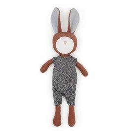 Hazel Village Lucas Rabbit in boathouse romper