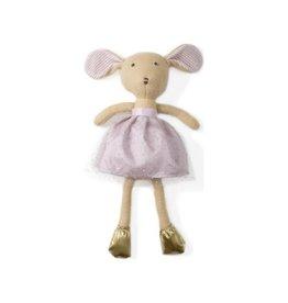 Hazel Village Annicke Mouse/Amethyst Sparkle Outfit