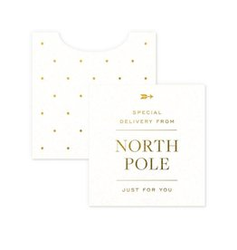 Smitten on Paper North Pole Mini