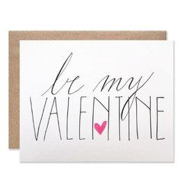 Hartland Brooklyn Be My Valentine
