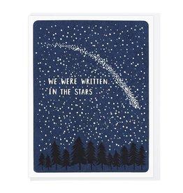 Lucky Horse Press Written in the stars