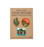 Ore Originals Cactus Patches