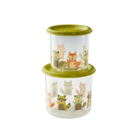 Ore Originals Fox Lunch Containers