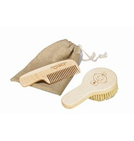 Ore Originals Baby Brush Set