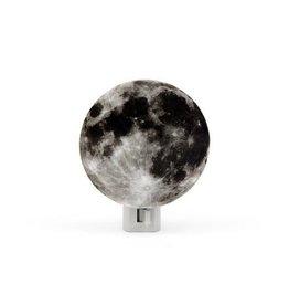 Kikkerland Night Light Moon