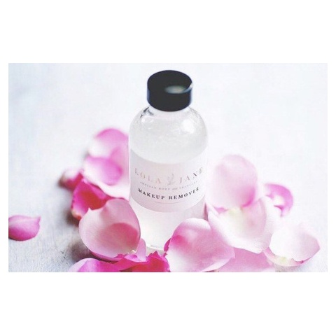 Lola Jane Makeup Remover