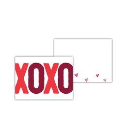 Doe A Deer XOXO Card