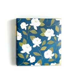 1Canoe2 Raleigh Floral Recipe Binder