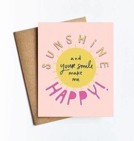 Live Love Studio Sunshine Happy