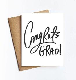 Live Love Studio Congrats Grad